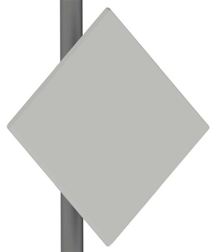 Arc Wireless Flat Panel 23dbi 5ghz Antenna Horizontal Or