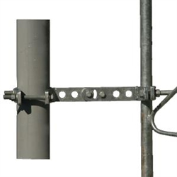 M TOW D Tilting Galvanized Steel Tower Mount by Wireless