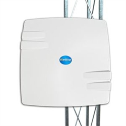 SRA-SE2.4/5-dual_band Sector radioant. 2.4/5Ghz,14&16dBi VP by ITelite