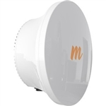 Mimosa B24 24GHz 1.5Gbps Backhaul Radio