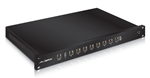 EdgeRouter-8 8-port Gig Rack Mount Router by Ubiquiti Networks