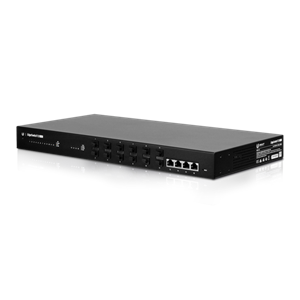 ES-12F EdgeSwitch 12-Port Gigabit Fiber