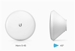 HORN-5-45 airMAX® Horn 5 Series 5GHz 30° Isolation Antenna by Ubiquiti Networks