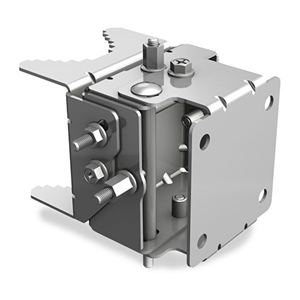 ICC-BRACKET-STD MetroLinq LC Precision Bracket  by IgniteNet