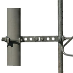 M-TOW-D- Tilting Galvanized Steel Tower Mount by Wireless Beehive