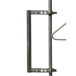 M-TOW-P-Galvanized Steel Tower Mount by Wireless Beehive