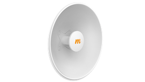 N5-X25 25dBi Modular Antenna for C5x by Mimosa