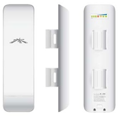 NanoStationM5 by Ubiquiti