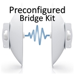 PBE-5AC-620-US PowerBeam Bridge Kit