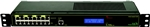 POE48 MidSpan 8-Port, 48vDC, POE Inject, Rack Mt by Digital Loggers