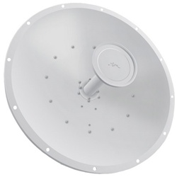 RocketDishM 5G-34 3' 4.9-5.9GHz Solid Dish Antenna by Ubiquiti
