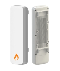 SkyFire AC1200-1 Dualband Outdoor AP/CPE/PTP by IgniteNet