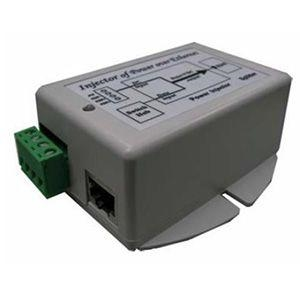TP-DCDC-1218 18W DC to DC Converters with built in PoE Inserter by Tycon Power