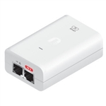Power over Ethernet, 48v 0.32A, by Ubiquiti, U-POE-AF
