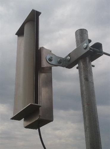 Rf Shield Kit For Ubiquiti Am 5g17 Sector Antenna Rf