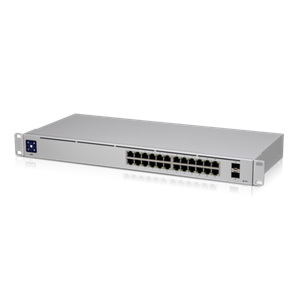 USW-24 by Ubiquiti Networks