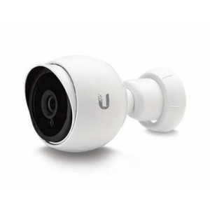 UVC-G3-BULLET UniFi® 3rd Gen PoE Camera with IR (1080p) by Ubiquiti Networks